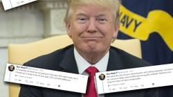 Trump reçoit un soutien inattendu dans sa guerre