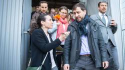 El hermano de Toni Comín muere en Bélgica acompañado de su