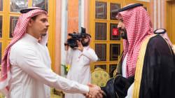 El hijo de Kashoggi abandona Arabia