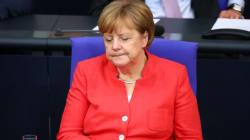 Merkel, no cantes victoria: los socialdemócratas no ven con buenos ojos tu acuerdo