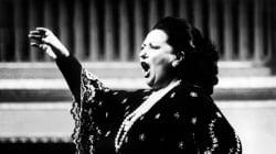 La cultura y la política despiden a Montserrat Caballé,