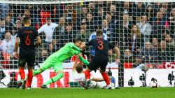 Un gol de Kane en el 85 deja fuera a España de la Liga de las