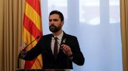 Torrent aplaza el pleno de investidura pero mantiene a Puigdemont como