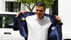 Pedro Sánchez trata de tranquilizar a Andalucía sobre los inmigrantes menores: