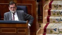 Rajoy renuncia a su acta de diputado y pide reingresar en el Cuerpo de Registradores de la