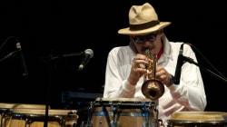 Muere el músico de jazz Jerry González en un incendio en su casa en