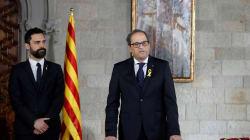 ¿Es Quim Torra el 131º presidente catalán o sólo el