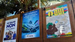 Nueva Caledonia dice 'no' a independizarse de