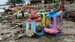 Indonesia eleva a 430 los muertos y a 22.000 los desplazados por el