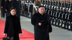 Kim Jong-un llega a China en plenas negociaciones para otra cumbre con