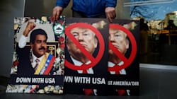 EEUU amenaza a Maduro con
