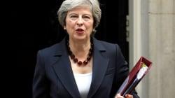 Reino Unido invita por carta a los ciudadanos europeos sin recursos a abandonar el