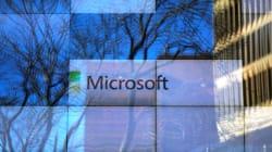 Microsoft detecta cinco páginas web falsas creadas por piratas