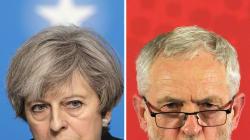 Il mea culpa retorico della May non placa un Corbyn