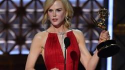 Lo que Nicole Kidman quiere que sus hijas aprendan sobre la violencia