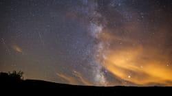 Perseidas, la lluvia de estrellas que iluminará el cielo tres noches seguidas