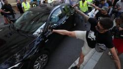 Uber y Cabify vuelven a operar con normalidad en