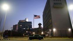 EEUU ordena retirar al personal no esencial de su embajada en Cuba tras