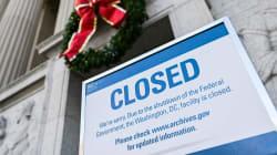 El cierre del gobierno en EEUU se prolonga como mínimo hasta la semana que