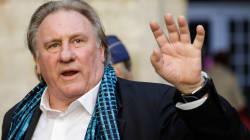 Gérard Depardieu, investigado por violaciones y agresiones