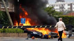 Un español, herido en el ataque terrorista en un hotel de