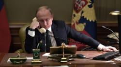 Putin declara la guerra al