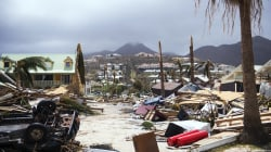 VIDEO: Imágenes de la devastación que dejó el huracán Irma durante su paso por Haití, Puerto Rico y algunas islas del