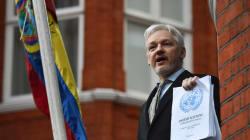 Assange empieza a resultarle incómodo a