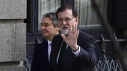Las últimas palabras de Rajoy en el Congreso como presidente: