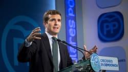 El PP advierte a Puigdemont de que puede acabar en prisión como