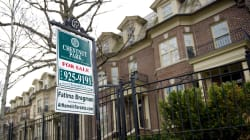 Canadian Housing Swings Back Into Downturn