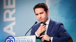 Teodoro García carga contra Borrell: