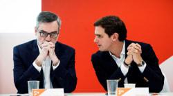 La ejecutiva de Cs ratifica que no pactará con Sánchez ni con el