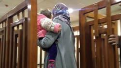 La Française Mélina Boughedir condamnée en Irak à la perpétuité pour appartenance à