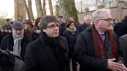 Un mes de Puigdemont en Bruselas: un candidato a 1.300 kilómetros al que espera la Justicia