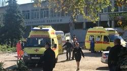 Un estudiante mata a 18 personas en un ataque contra su instituto en