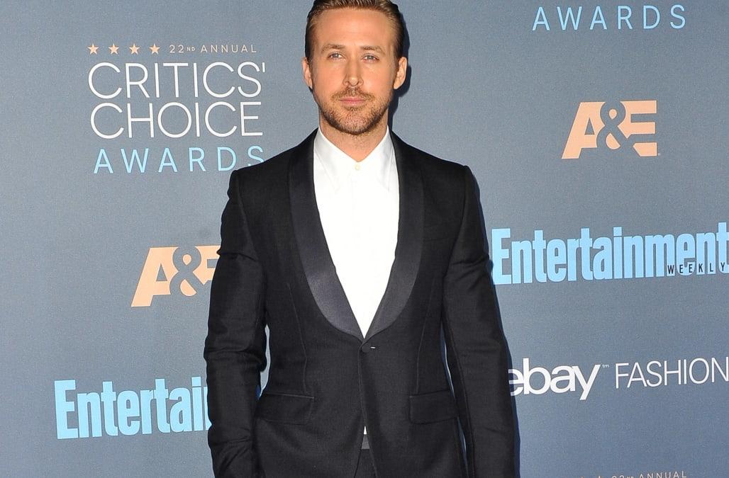 Delightful Ryan Gosling To Star In U0027La La Landu0027 Directoru0027s Neil Armstrong Biopic