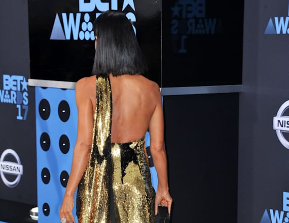 Best of beauty at the BET Awards 2017