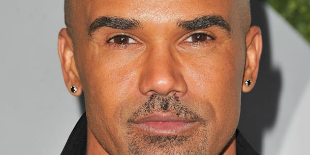 LOS ANGELES, CA - DECEMBER 08:  Actor Shemar Moore attends GQ Men of The Year Party at Chateau Marmont on December 8, 2016 in Los Angeles, California.  (Photo by Allen Berezovsky/WireImage)