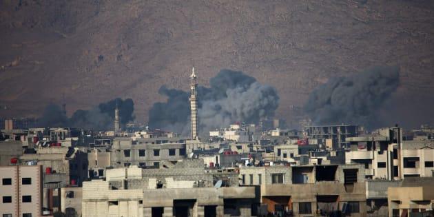 Harasta (Siria)
