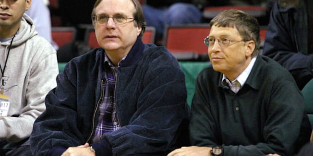 Bill Gates ricorda l