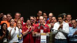 La oposición venezolana anuncia que conformará un