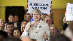 May y Corbyn vuelven al ruedo electoral con un foco renovado en el