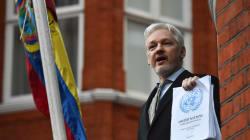Archivada la investigación por violación contra Julian Assange en