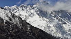 Kilian Jornet alcanza la cima del Everest en una sola subida y sin ayuda de oxígeno y cuerdas