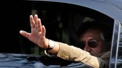 Pervez Musharraf Declared Absconder In Benazir Bhutto Assassination