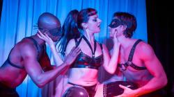 Bal érotique de Montréal: Mimi Cherry n'attend plus que