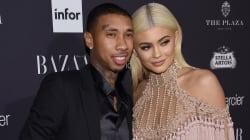 Non, ce ne sont pas Kylie Jenner et Tyga sur la prétendue sextape qui