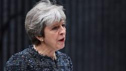 May acusa a UE de injerencia en elecciones