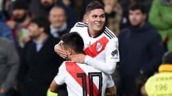 River vence Boca em Madri, leva Libertadores e vai ao